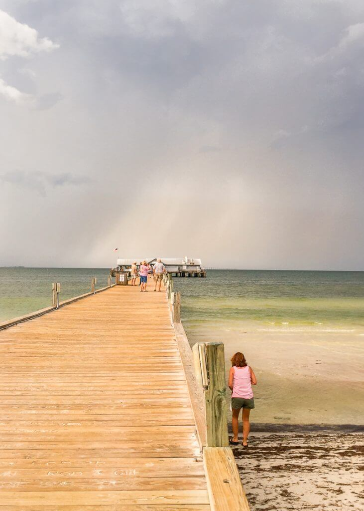 7 Reasons Why Anna Maria Island is the perfect family travel destination and why we keep returning year after year