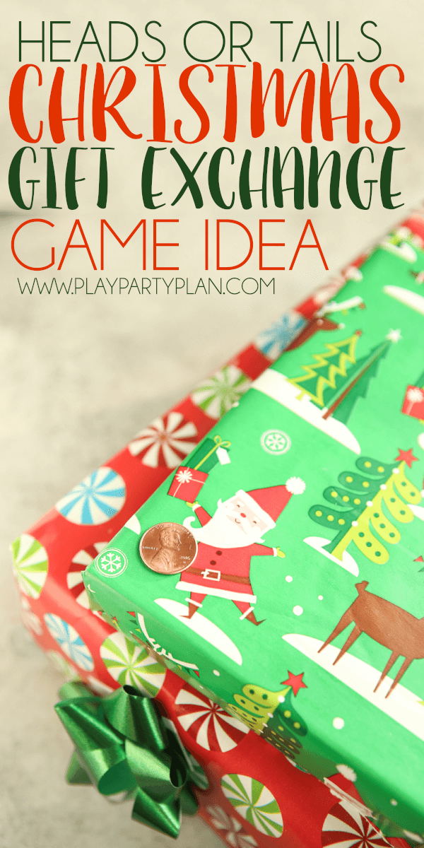 12 Best Christmas Gift Exchange Games Play Party Plan