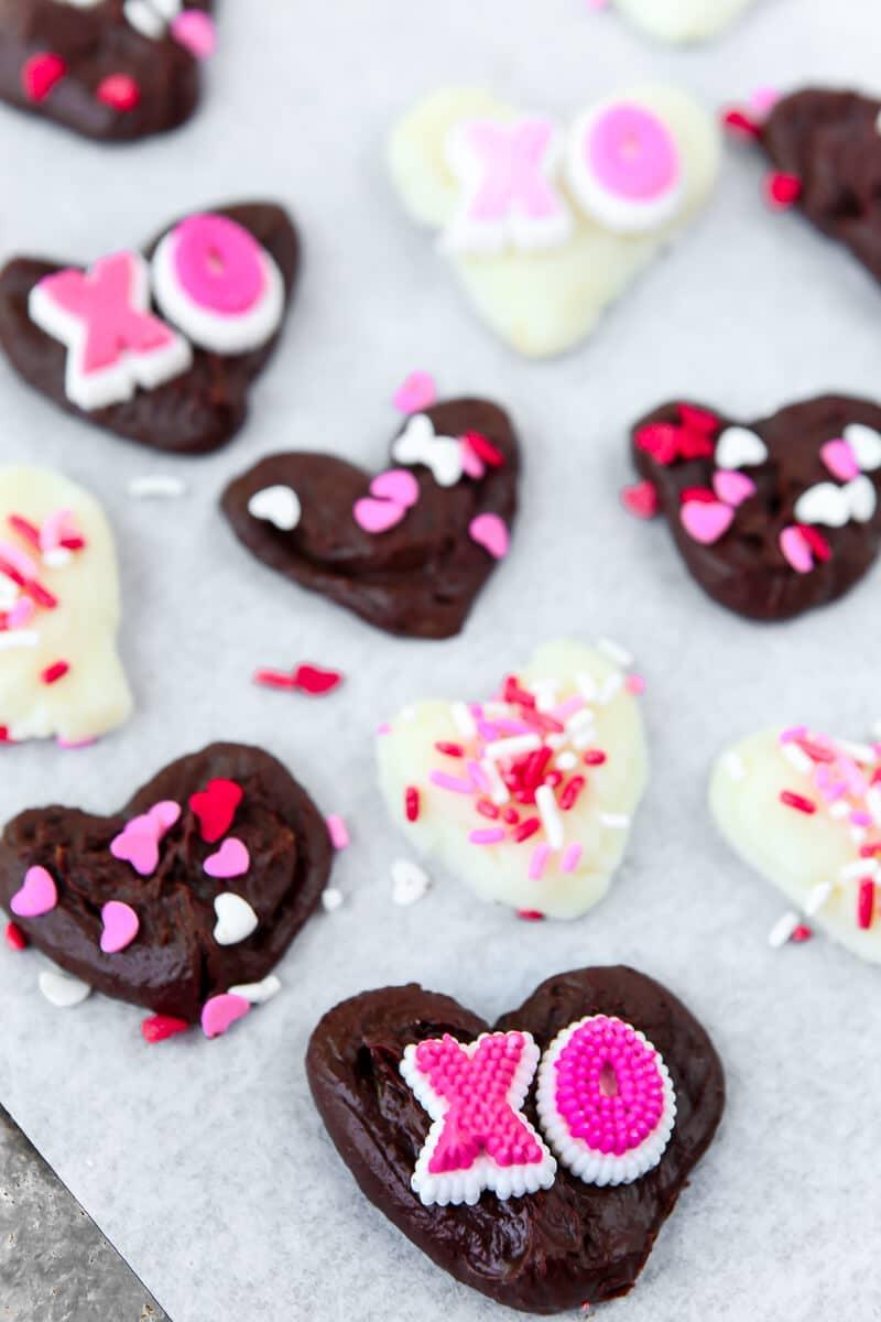 Easy Chocolate Truffles Recipe | A Chocolate Truffle Recipe To ...