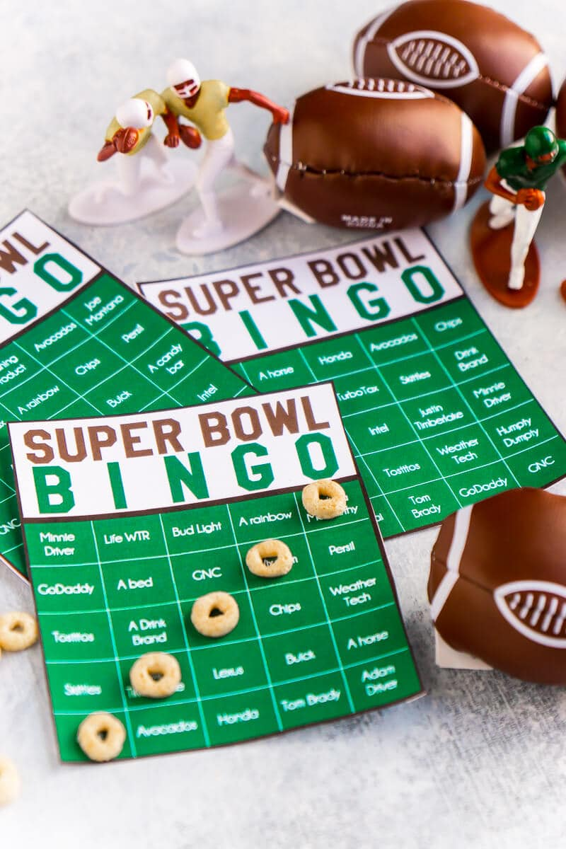 23 Super Bowl Party Games And Ideas - The Spruce