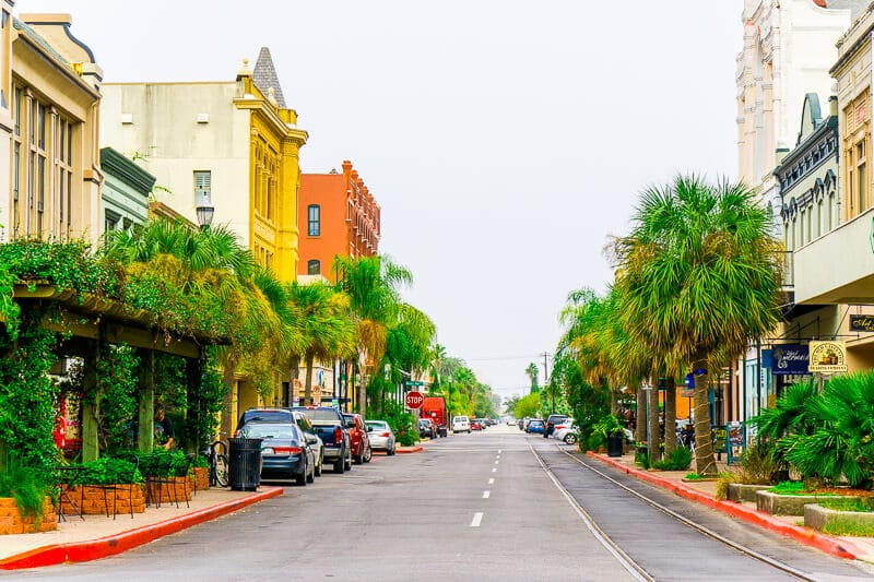 Next time you're planning one of the cruises out of Galveston, book a day or two to try out one of these awesome things to do in Galveston, TX! There's more to do than just go on cruises from Galveston!