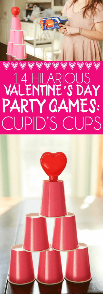 14 hilarious minute to win it valentines day party games that are great ideas for adults - Valentine Minute To Win It Games