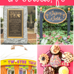 The best date night ideas and activities in Ocala, Florida! Perfect for celebrating Valentine's Day, an anniversary, or just a weekly date night out!