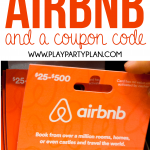 A beginner's guide to using Airbnb, everything from Airbnb tips to an Airbnb coupon code to save even more money! Perfect for anyone who's wondering what is Airbnb.