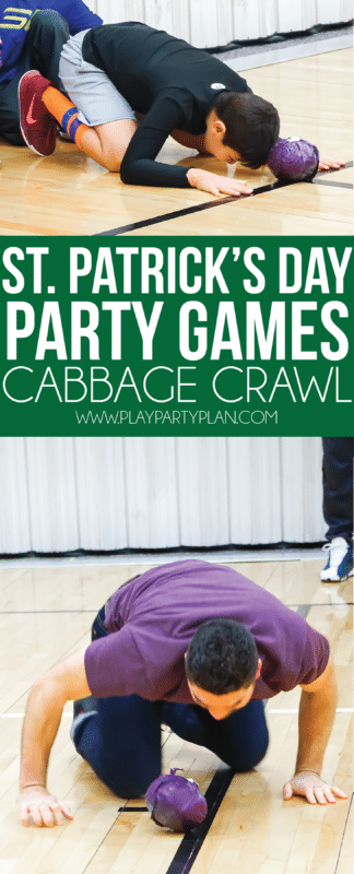 Great St. Patrick's Day ideas for kid and adults