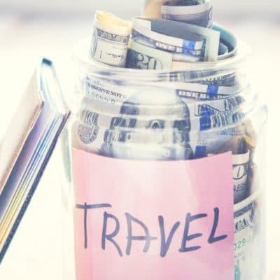 6 Budget Travel Tips & Tricks