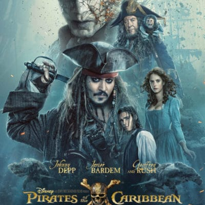 4 Essential Things to Know About Pirates of the Caribbean 5