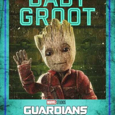 Guardians of the Galaxy Vol. 2 Posters and Special Look