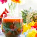 Moana Mocktail Recipe