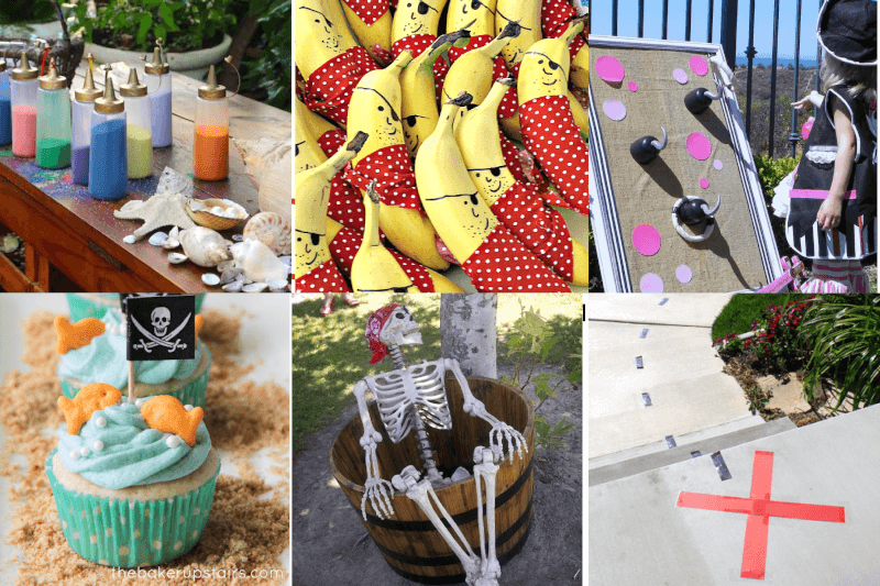 Best 25 Caribbean Party Ideas On Pinterest: The Ultimate Collection Of Pirate Party Ideas
