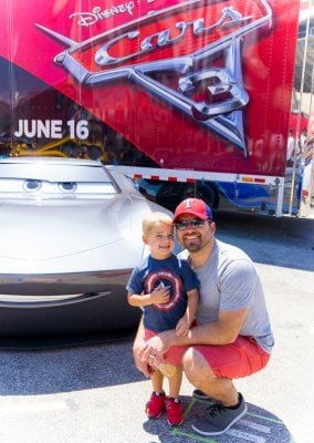 Cars 3 Road to the Races Tour: What You Need to Know