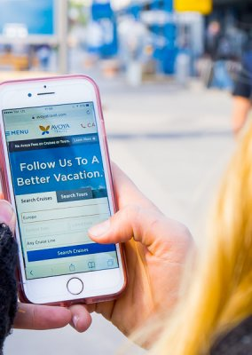 4 Reasons to Use a Vacation Planner When You Travel