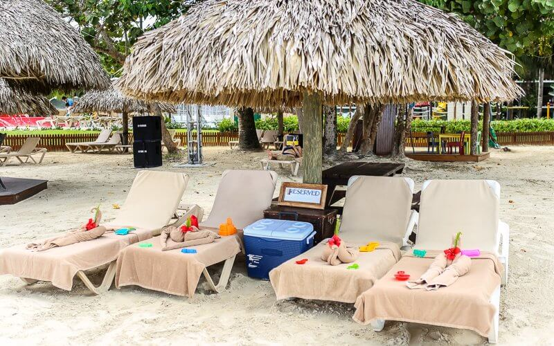 9 Reasons Your Family Will Love Beaches Negril