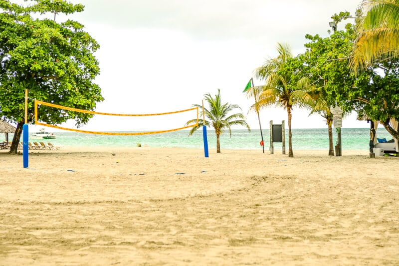 Everything you need to know about Beaches Negril Jamaica and why it's the perfect all-inclusive vacation for families!