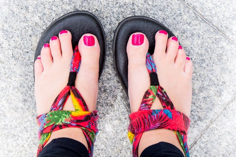 the travel shoes that you ll want to walk all the