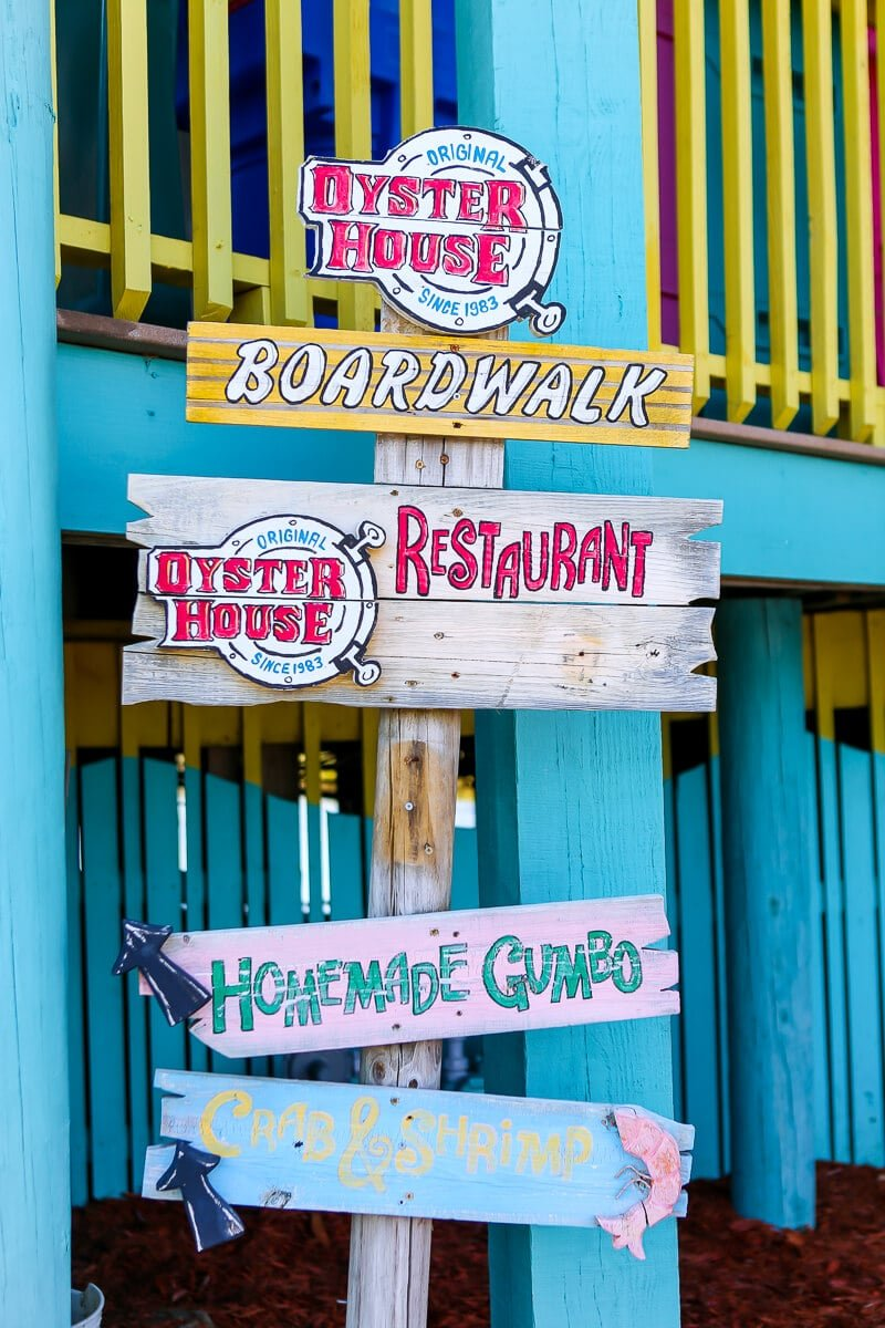 The Original Oyster House is a Gulf Shores restaurants staple - great seafood, great views, and fun for everyone!