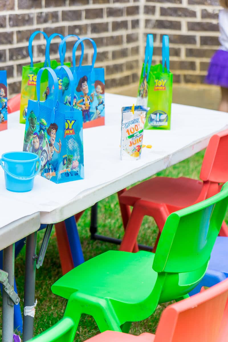 This awesome Disney party has tons of great ideas inspired by Disney World attractions and even a fully Epcot inspired food table! With DIY games, favors, even simple invitations, this is perfect for any little princess, boy, or even a grown up who loves Disney! Such a fun party theme!