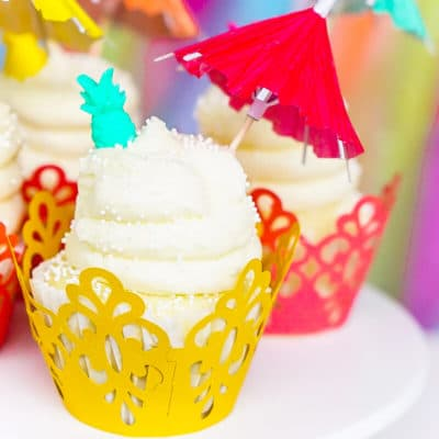 Once Upon a Summer First Birthday Ideas