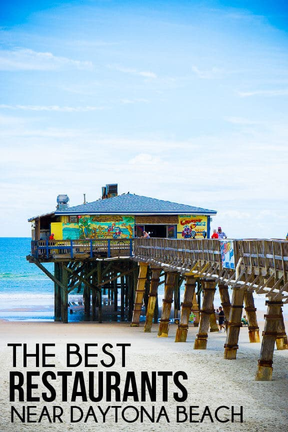 11 Of The Best Daytona Beach Restaurants