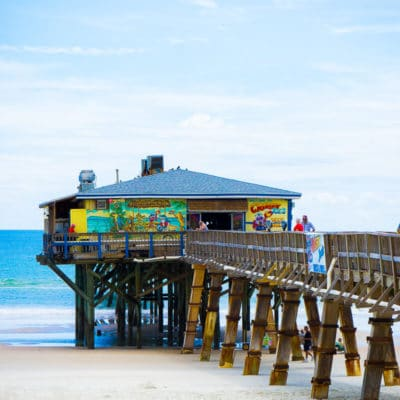 10 Best Daytona Beach Restaurants
