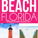 There are so many great things to do in Daytona Beach Florida!