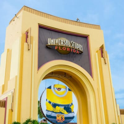 The Ultimate Guide to Visiting Universal Studios Orlando with Young Kids