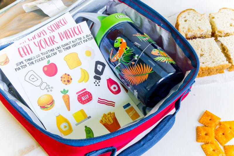 These lunch box ideas for kids make lunch more fun
