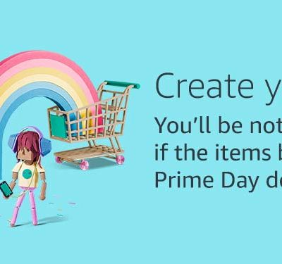 Most Fun Amazon Prime Day Deals