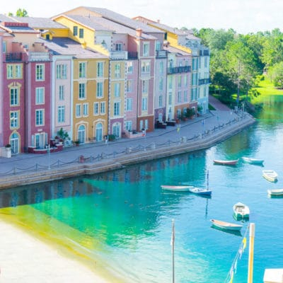 12 Amazing Reasons to Stay at Loews Portofino Bay Hotel