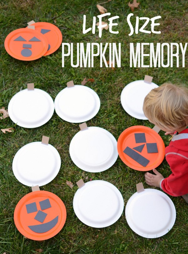 memory makes one of the best halloween games for seniors
