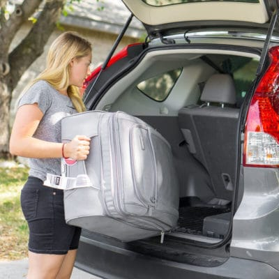 6 Things You Must Pack for a Road Trip
