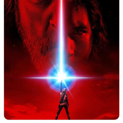 Join the Light Side in the Star Wars: The Last Jedi Treasure Hunt