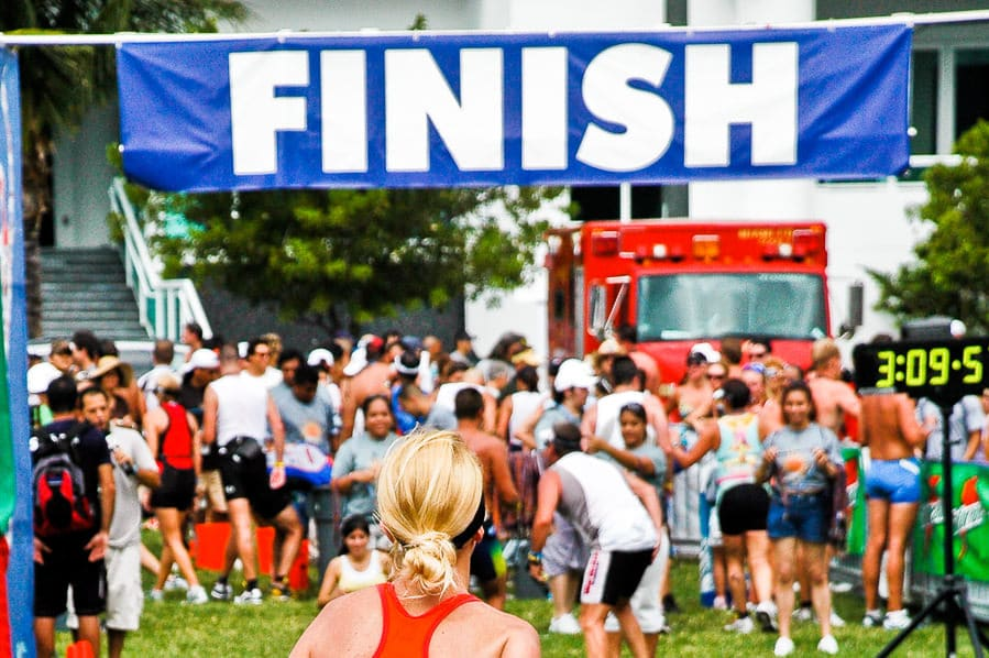 A Simple 10K Training Plan that's Perfect for Beginners and Newbies