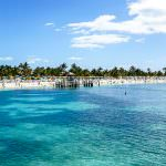 Castaway Cay is a beautiful private island owned by Disney