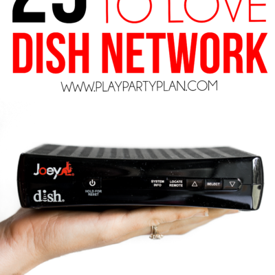 29 Amazing Things You Probably Didn't Know About DISH Network