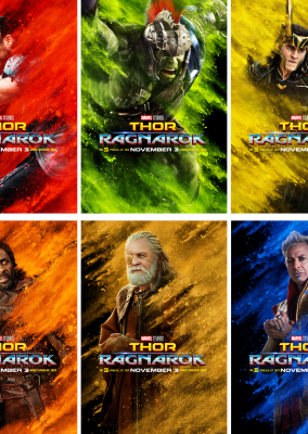 8 Ways to Get Ready for THOR: RAGNAROK