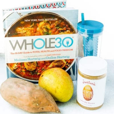 Whole 30 Results & 10 Whole 30 Must-Haves