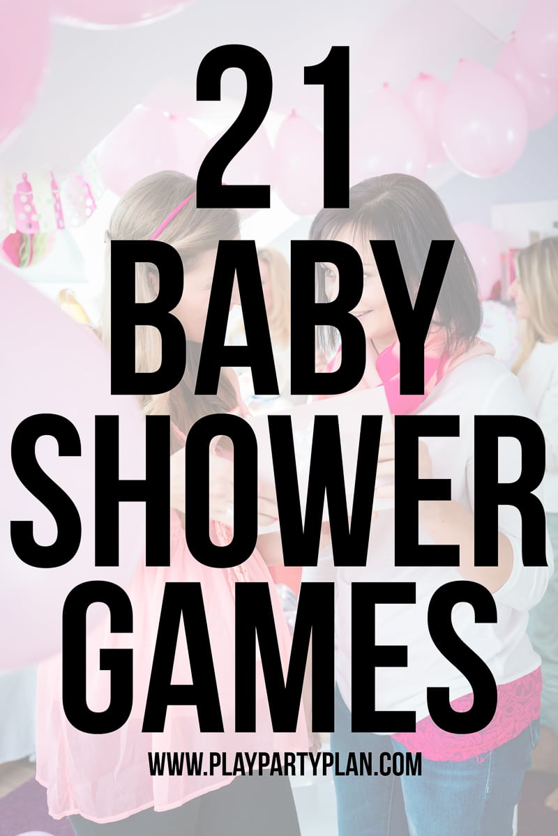 214a382d9 21 of the Most Fun Baby Shower Games - Play Party Plan