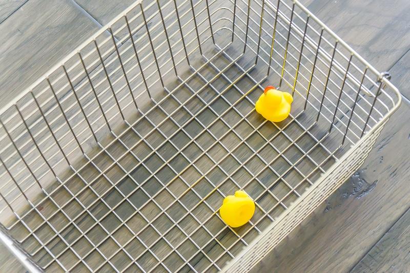 Unique baby shower games like five little ducks