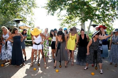 hilarious bachelorette and bridal shower party games