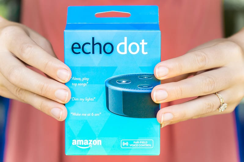One of the best Dish Network packages works with Amazon Echo Dot