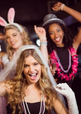 20 Hilarious Bachelorette Party Games