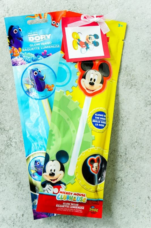 Fun Disney Fish Extender gifts for kids