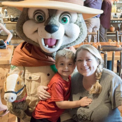 9 Reasons Families Will Love Great Wolf Lodge Texas