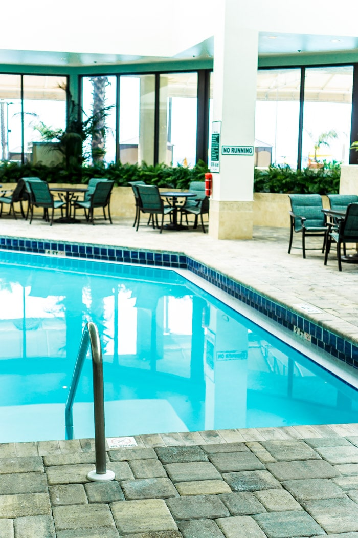 Families will love the Hilton Sandestin