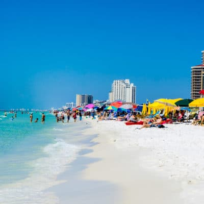9 Reasons Families will Love the Hilton Sandestin Beach Golf Resort & Spa