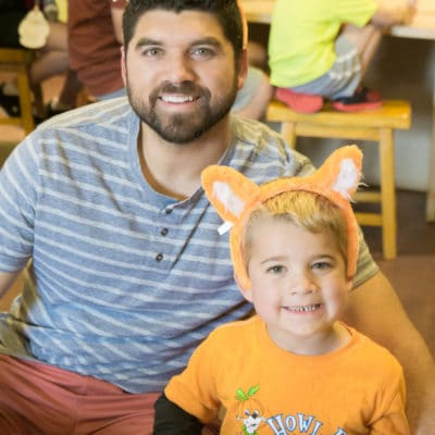 Howloween at Great Wolf Lodge: 7 Spooktacular Reasons to Book Your Stay in October Now