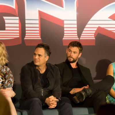 Thor: Ragnarok Press Conference Recap: Music, Marvel, and Making Changes