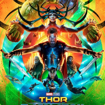 Spoiler Free Thor: Ragnarok Review and Is It Family-Friendly? #ThorRagnarokEvent