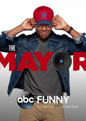 "ABC's ""The Mayor"" Interviews with Marcel Spears and Bernard David Jones #ABCTVEvent #TheMayor #ThorRagnarokEvent"